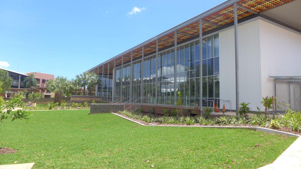Flinders University, Darwin