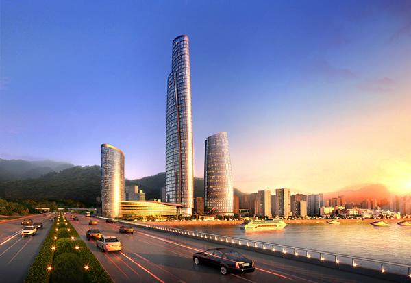Ruian Jialing, Chongqing